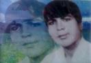 نوجوانی مرحوم محمود آقامحمدی
