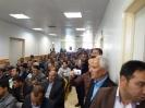 افتتاح درمانگاه میلاجرد