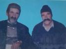 مرحومان عباس و عبدالله غریبی (شیخی)